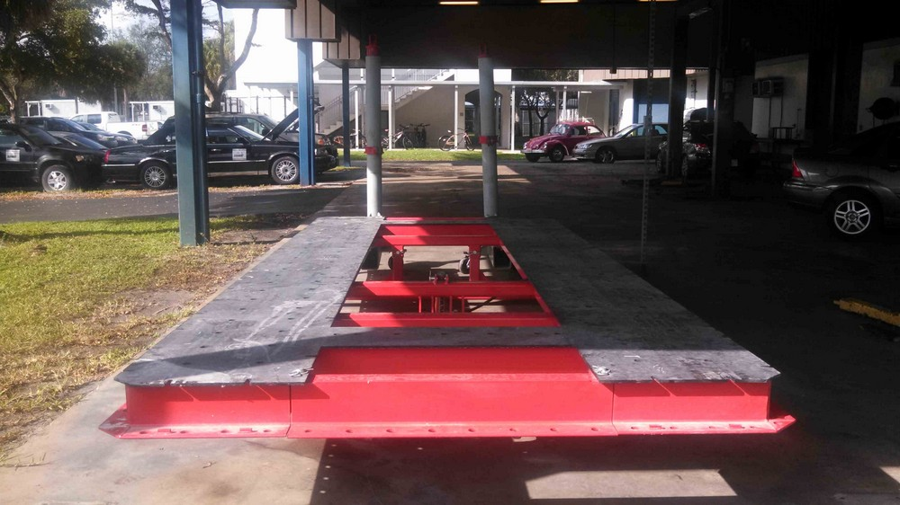 Used Body Shop Equipment - Pro Line Systems International ...