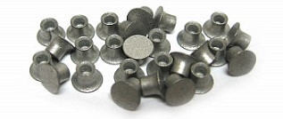 3.3x3.5mm  Self Piercing Rivets pack of 200