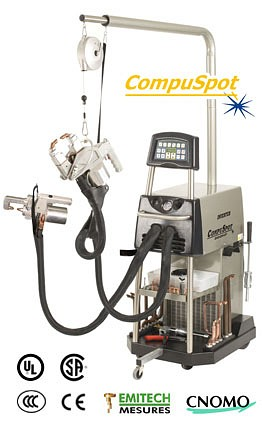 AMH Inverter Spot Welder