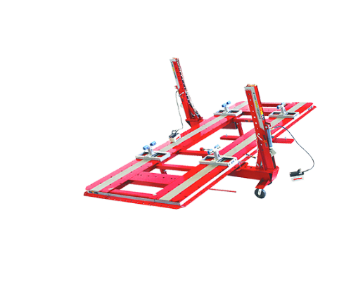 Cheetah 360 Frame Rack