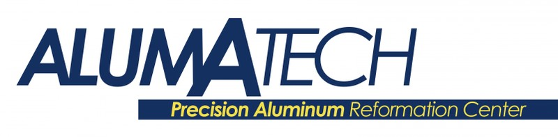 Alumatech Aluminum Repair Center Logo