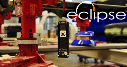 Eclipse Laser Measuring System