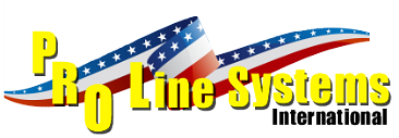 Pro Line Systems International Logo