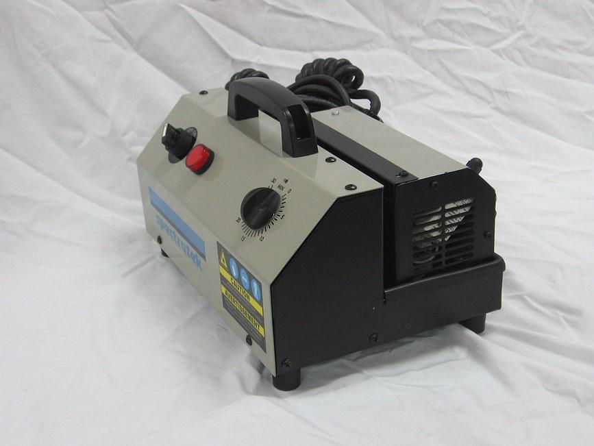 Spectratek Hand Held Uv Lamp Pro Line Systems