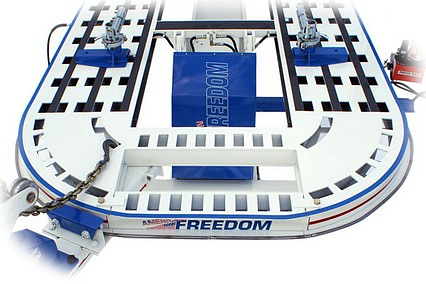 American Freedom Frame Machine