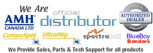 Pro Line Systems Official AMH Canada Distributor