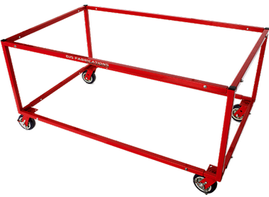 Truck Bed Cart Pro Line Systems International Inc Auto