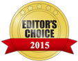 Editor's Choice Seal
