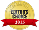 EZ Clamp Is Our Editors Choice Label