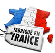 GYS Manufacturing Made In France Logo