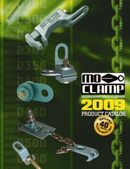 Mo Clamp Catalog