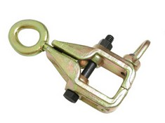 Auto Body Pulling Clamp