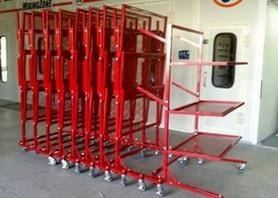 Djs Car Parts Rack Pro Line Systems International Inc