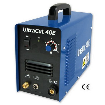 Ultra Cut 40E Plasma Cutter