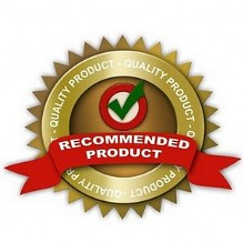 Recommended aluminum repair product