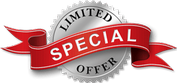 PRIMA 205 Mig Welder Special Offer