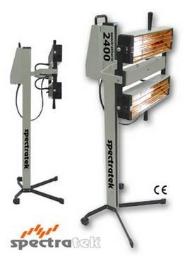Spectratek 2400sd Pro Line Systems International Inc