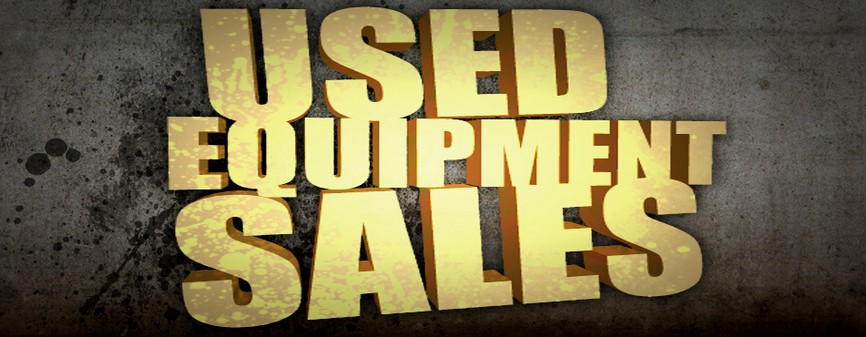 Used Body Shop Equipment Sales