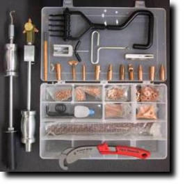 Compuspot Accessory Welding Kit